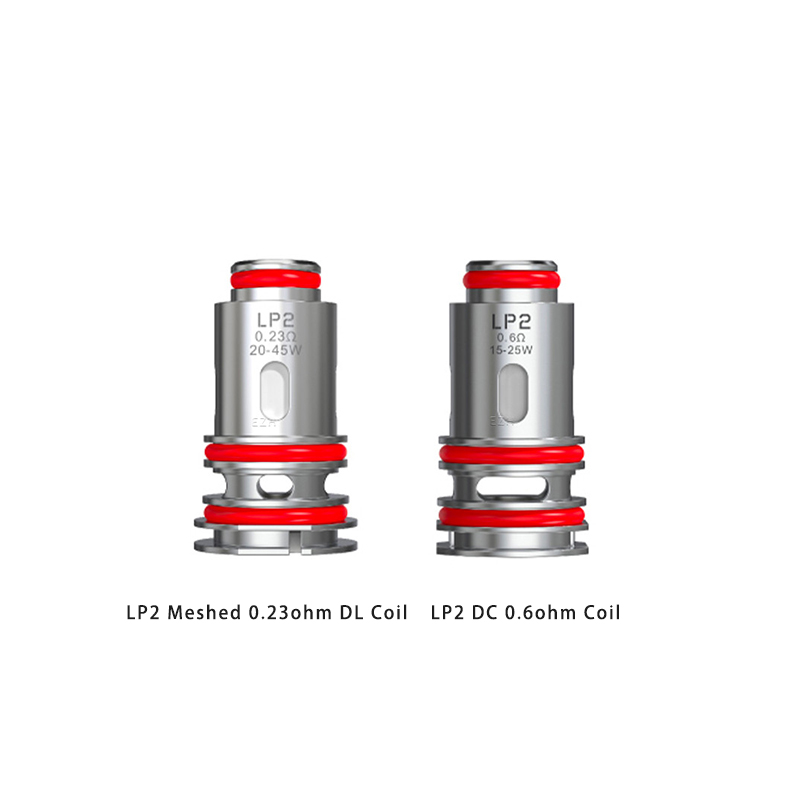 SMOK LP2 Replacement Coils (5pcs/pack)