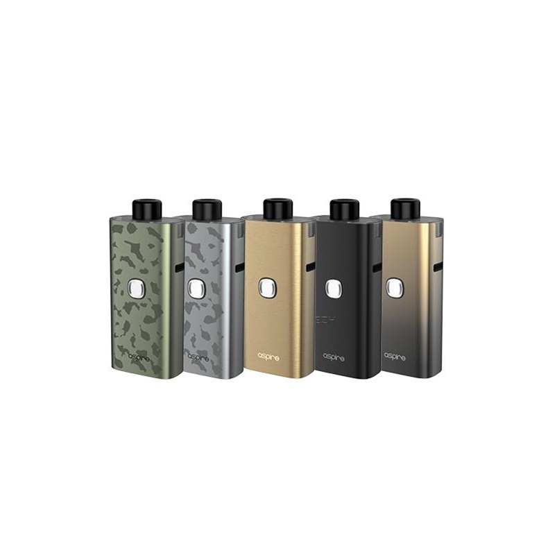 Aspire Cloudflask S Pod System Kit 2000mAh